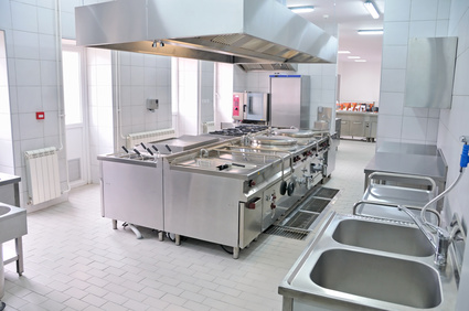 Commercial Kitchen Cleaning & Duct Cleaning in Newcastle